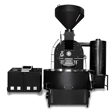 What are the best coffee roasting machines for small commercial use