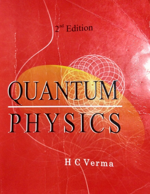 What is the best book on quantum mechanics quora buy quantum physics book online at low prices in india fandeluxe Gallery