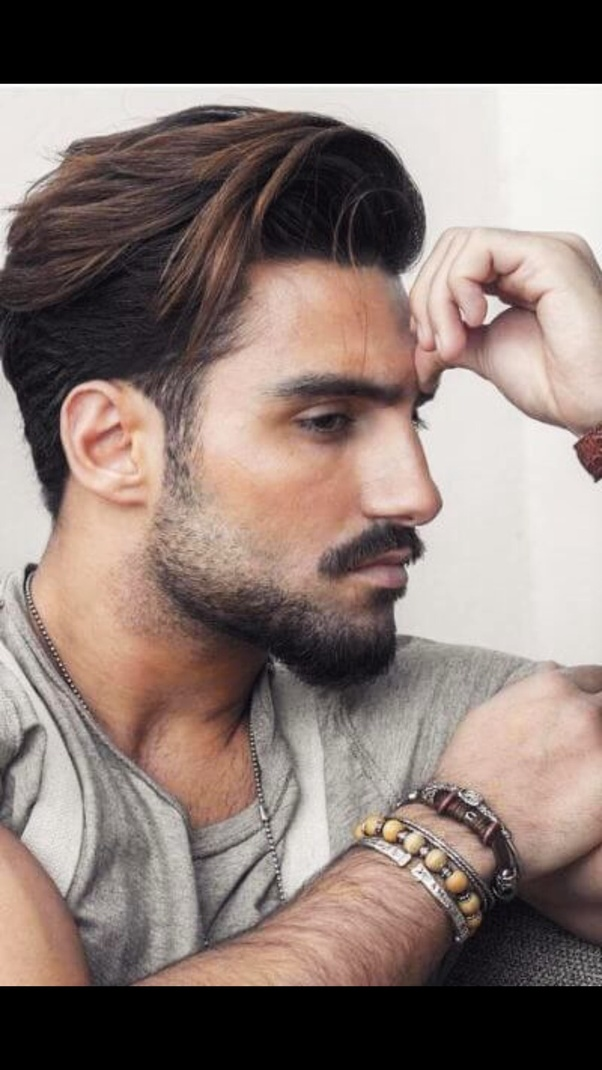 What are the typical physical traits of an attractive man? - Quora
