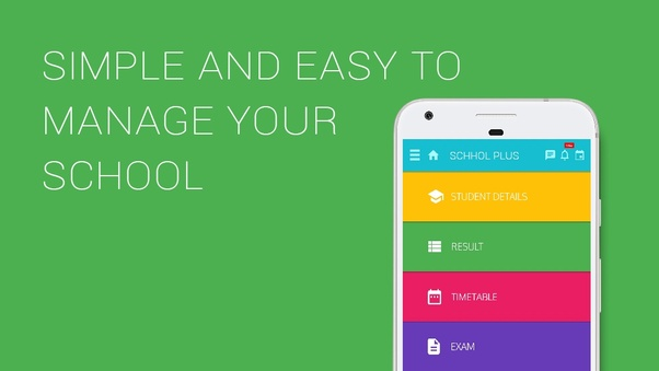 What is the best Android app for the school management system? - Quora