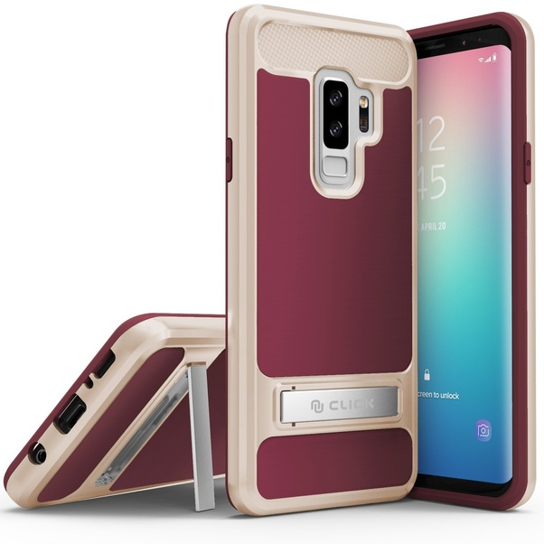 online store 77f0a 82d65 What is the best Samsung Galaxy S9 Plus case? - Quora