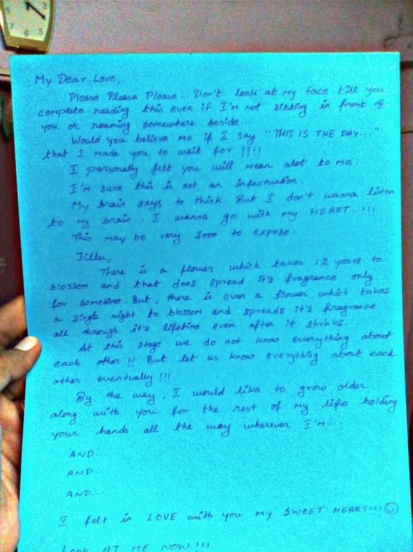 What is the best love letter ever written quora sharing this letter with my friends permission hope you guys like it spiritdancerdesigns Gallery