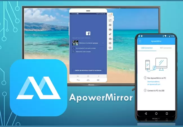 To Screen Mirror My Android Phone, Mirror Mobile Screen To Tv Via Usb