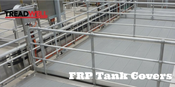 How to check the quality of an FRP tank - Quora