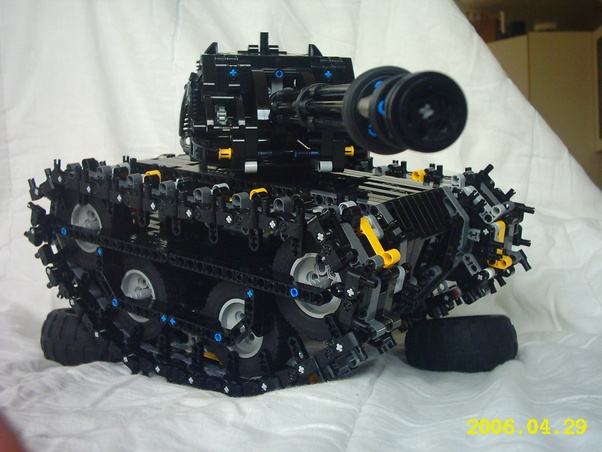 Do you have any Lego MOCs? - Quora