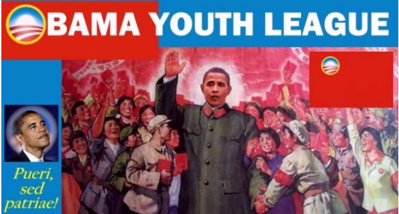 Quelle est l'accusation la plus folle faite contre le président Obama?