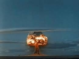 What Would Happen If A Terrorist Would Bury A Large Bomb Over The Yellowstone Caldera Would It Be Able To Set Off A Volcanic Eruption Quora