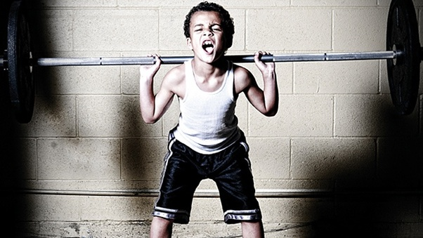 Is the age of 14 too young to be lifting weights? - Quora