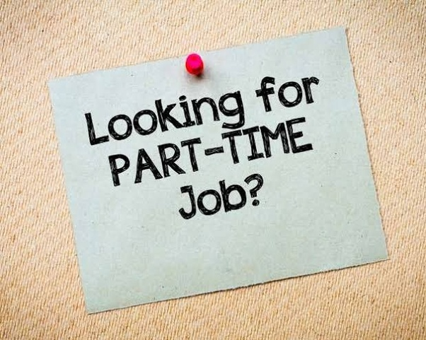 What Is The Best Part Time Job For A Student In India Quora
