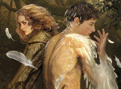 What are some good books based on Irish mythology? - Quora