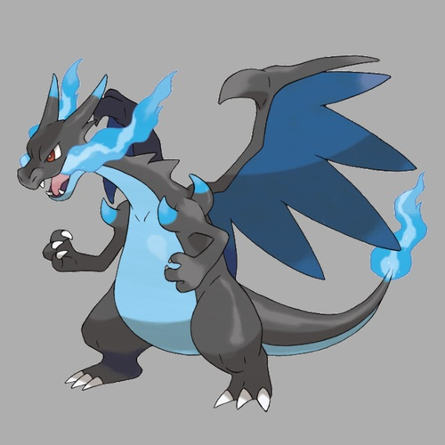 What is a good moveset for Charizard in Pokemon? - Quora