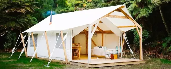 Luxury Regax Tent & Who is the best manufacturer of luxury tents? - Quora