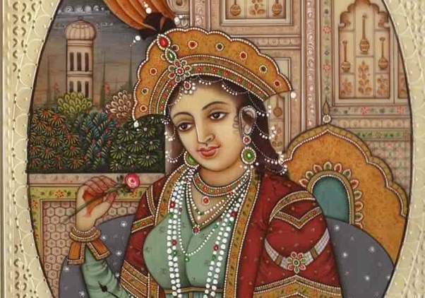 Did Shah Jahan really love his wife? - Quora