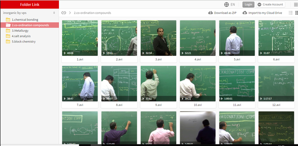 Where can I get a link to GB sir's video lectures? - Quora