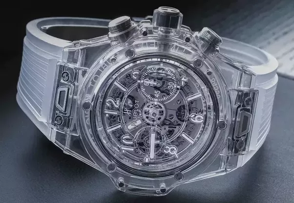 why are hublot watches so expensive