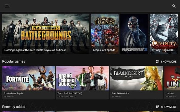 How will I play PUBG without downloading? - Quora