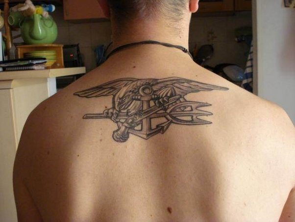 Navy Seals Tattoos  LoveToKnow