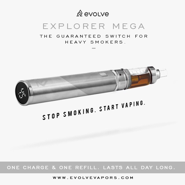The Explorer Mini™ is more powerful and even more compact & the Explorer  Mega™ is more advanced, comes with double the battery and liquid capacity  and is ...