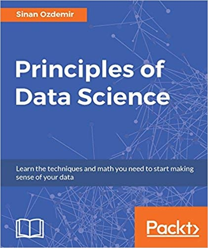 What Books Would You Recommend On Learning Data Science Quora