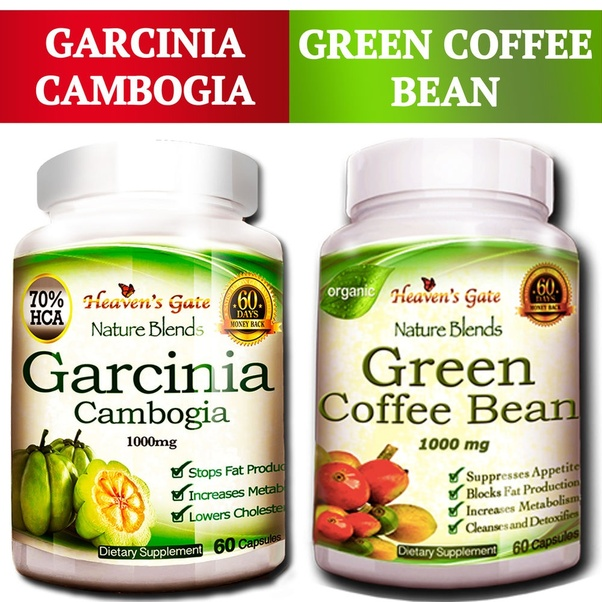 Can You Take Garcinia Cambogia And Green Coffee Bean Together Quora