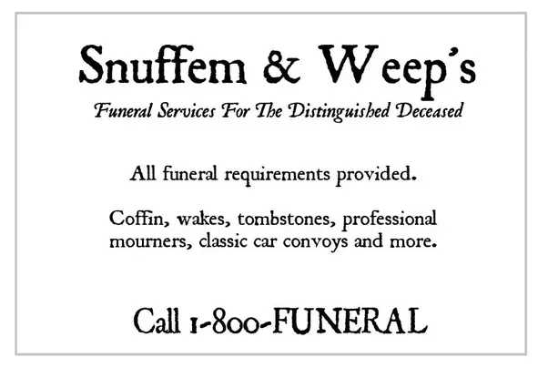 What Is The Best Font To Use For A Business Card