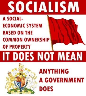what do socialism capitalism and communism really mean and what