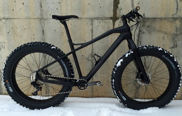 Which One Should I Buy A Fat Bike Or A Mountain Bike Quora