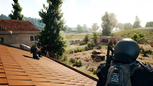 Pubg Ultra Hd Pc: What Makes PlayerUnknown's Battlegrounds So Demanding