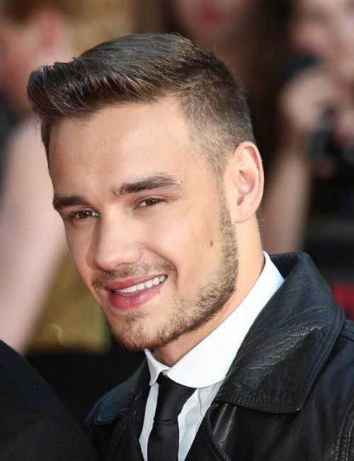 What is the best stylish but decent hairstyle for a male doctor with oblong face?  Quora