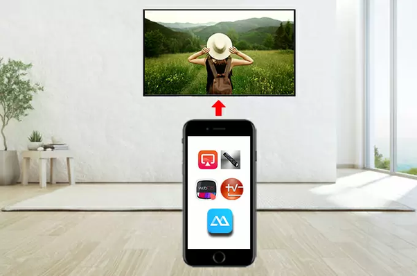 How to control my non-smart TV with my iPhone - Quora