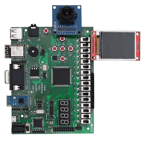What is the cheapest Xilinx FPGA based board on the market? - Quora
