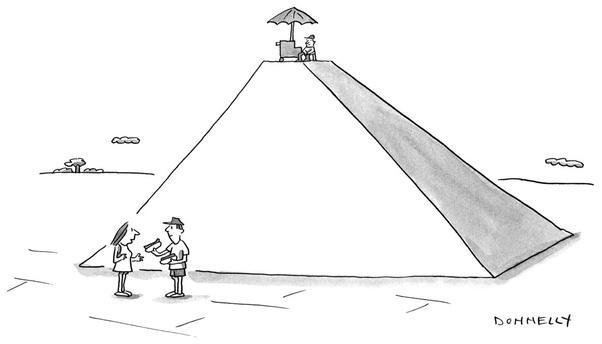 Caption Contest New Yorker 1