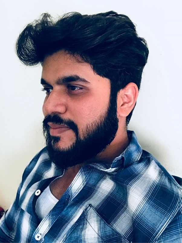 Why should men have beards? - Quora