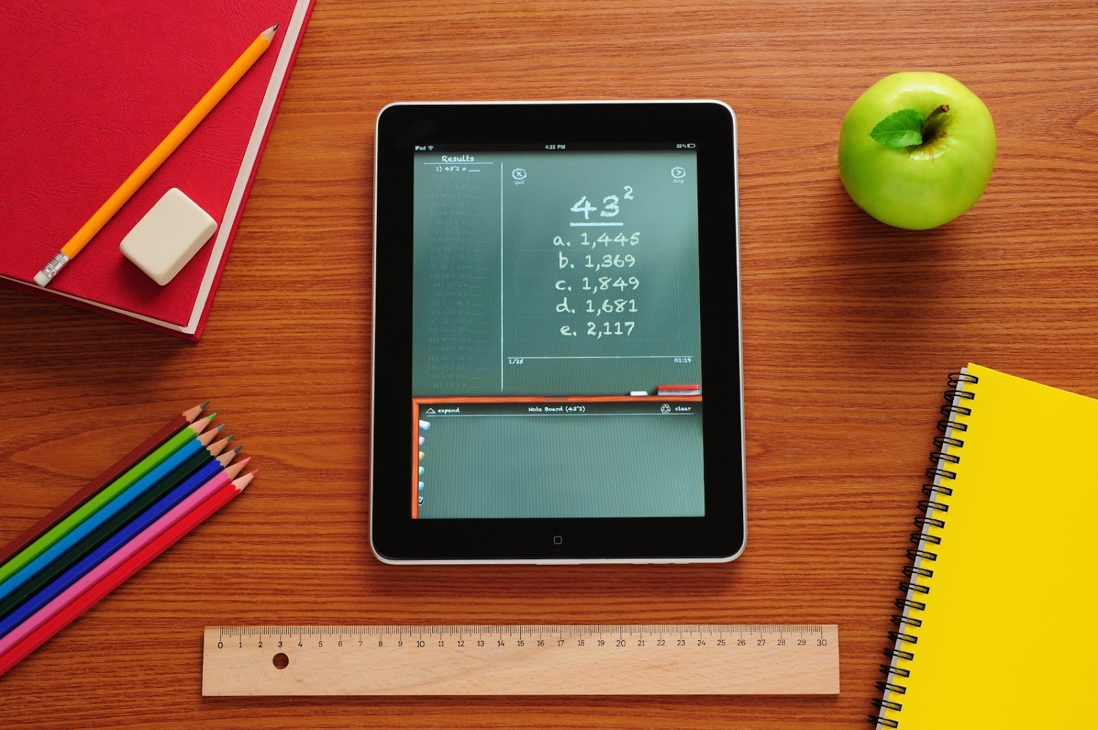 benefits of technology in education essay