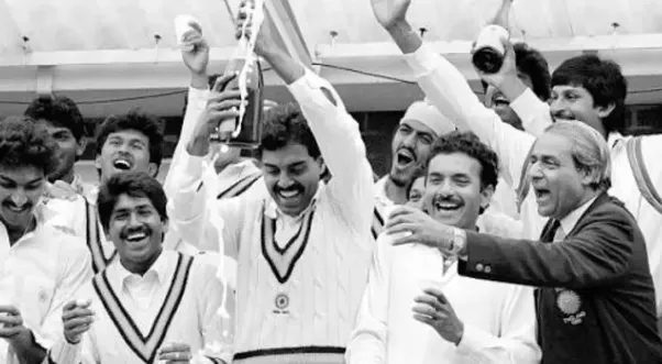 India won a Test series in England in 1971, 1986 and 2007. (Photo - Quora)