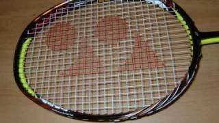 Why are expensive badminton rackets worth it? How do they ...