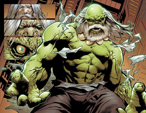 Which of the evil Hulks is the most powerful: Maestro, Devil Hulk, or Guilt Hulk? - Quora