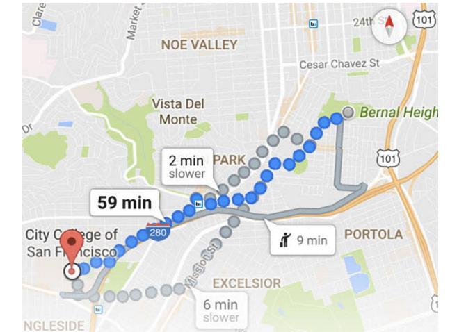 Google Map dating Online-Dating-Vokabular