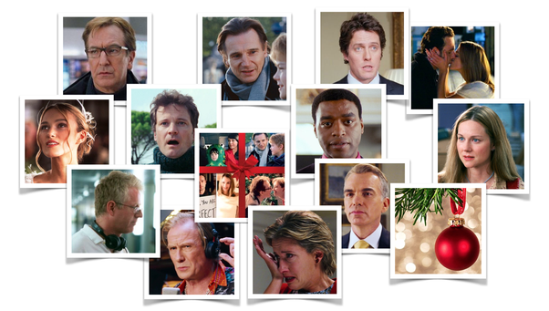 Most Cited Film Love Actually 2003 The Greatest Films Quora