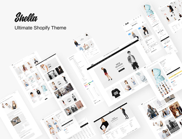 Which Shopify themes are the best and fastest in 2019? - Quora