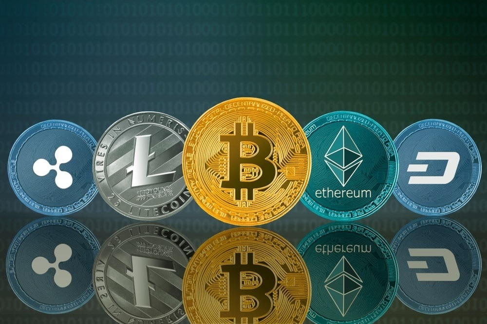 does the cryptocurrency have to pay the us government
