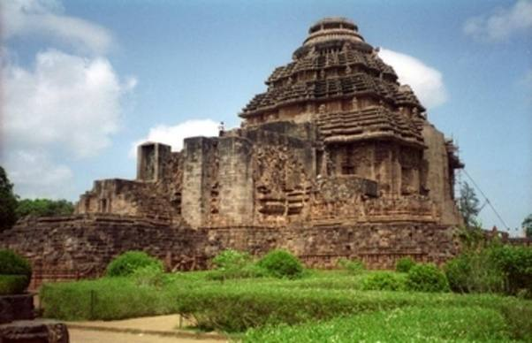 what are some interesting facts about indian architecture quora