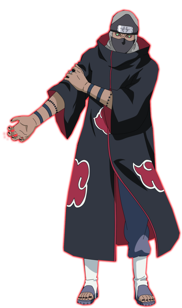 Who is the strongest to weakest Akatsuki member? - Quora