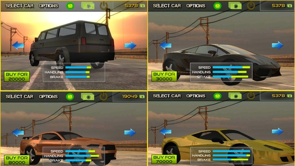 CAN THIS GAME TEACH YOU TO DRIVE? (City Car Driving) - …