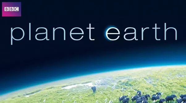 how does 39 planet earth tv series 39 gets its financing quora. Black Bedroom Furniture Sets. Home Design Ideas