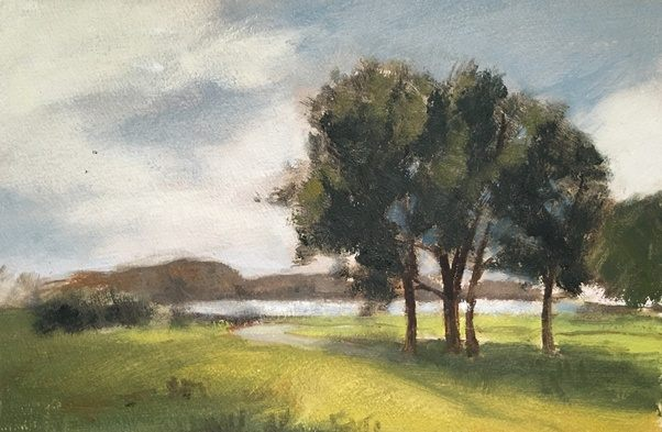 what are some good painting ideas you d like to share quora
