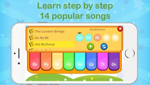 What Are The Best Apps For Kids To Play Or Learn Music