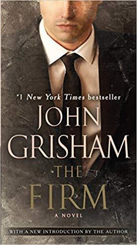 What are the best top 5 John Grisham novels? - Quora