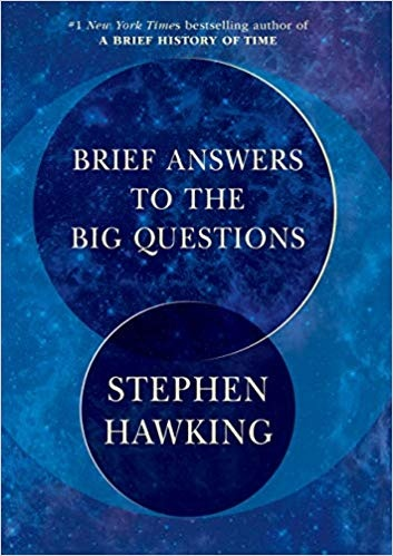 A Brief History Of Time Hawking Pdf