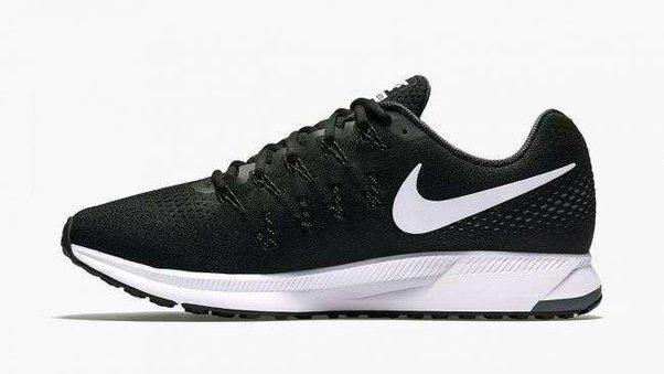 ... Running Shoes - Buy MEDIUM BLUE/WHITE-DEEP NIGHT-BLACK Color Nike AIR  ZOOM PEGASUS 33 Running Shoes Online at Best Price - Shop Online for  Footwears in ...
